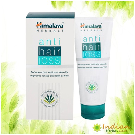 Anti-Hair Loss Cream