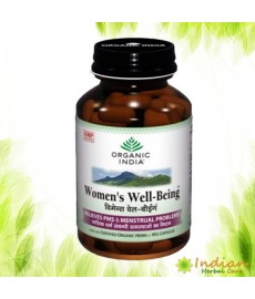 Organic India Women Well Being
