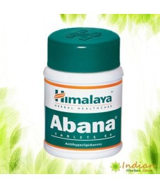 Himalaya Abana - Heart Care / Treat Hypertension