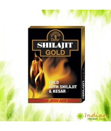 Dabur Shilajit Gold - Increase Sexual Stamina