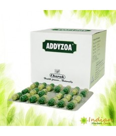 Charak Addyzoa - For Men Infertility Problem