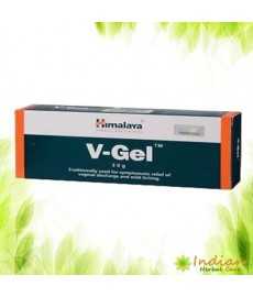 Himalaya V-Gel -  For Vaginal Infections