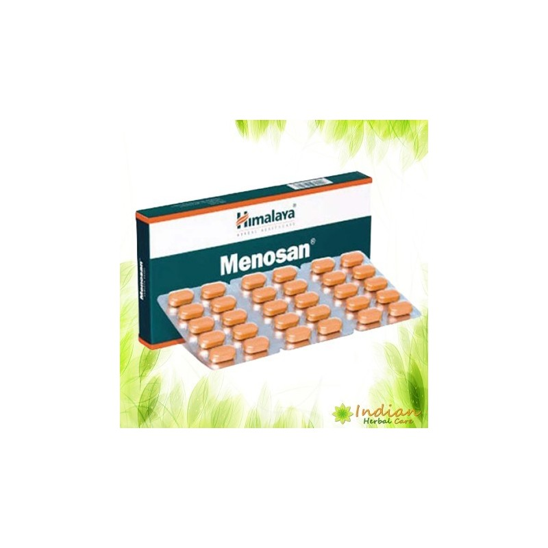 Menosan Tablets 30