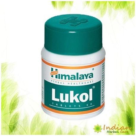 Himalaya Lukol - Cope with Leucorrhea