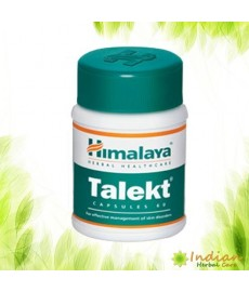 Himalaya Talekt - For Skin Disorder
