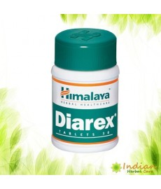 Himalaya Diarex - For Diarrhoea and Dysentery.