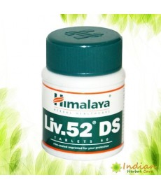 Himalaya Liv52 DS : For Liver Strength