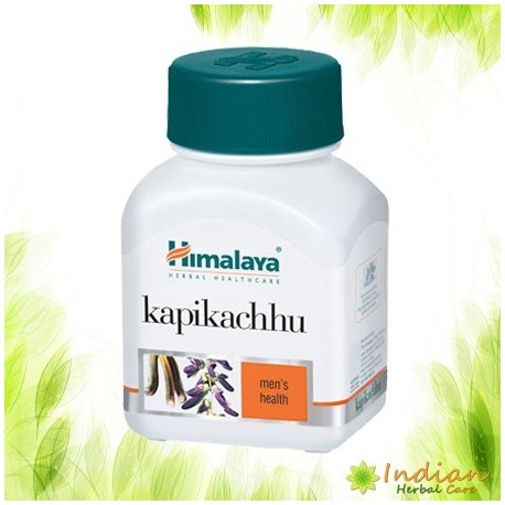 Himalaya Kapikachhu - Increase Sperm Count
