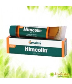 Himalaya  Himcolin Gel - Strengthens Erectile Power