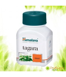 Himalaya Tagara - For Insomnia and Sleep Disorders