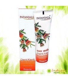 Divya Dant Kanti Herbal 100g Toothpaste