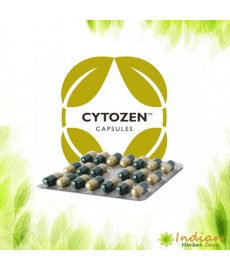 Charak Cytozen -  For Hepatitis, Liver Disease