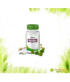 Zandu Brento Forte - For general mental debility