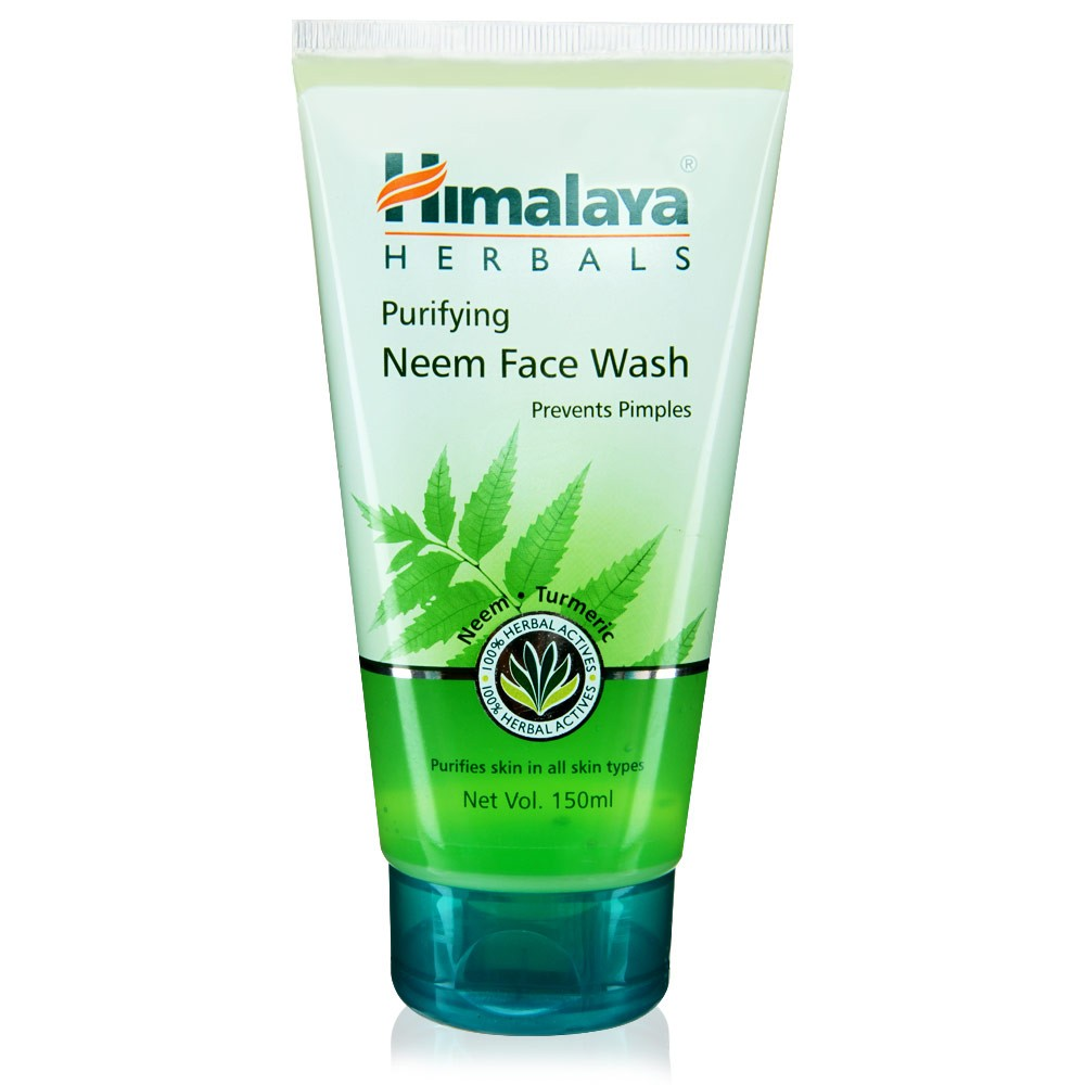 Himalaya-Herbal-Purifying-Neem-Face-Wash