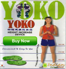 Yoko Height Increaser Device
